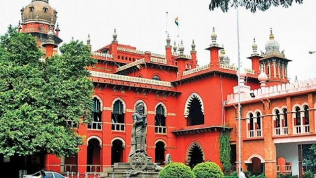 University Bound To Provide Answer Sheets Under RTI: Madras HC