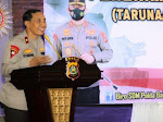 Kumpulkan Seluruh Panitia Rekrutmen Polri TA 2021, Wakapolda Bali: Jangan Coba-coba Melakukan Kecurangan!