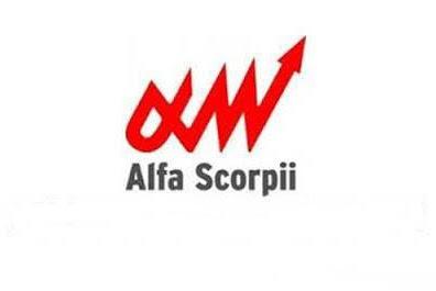 Lowongan PT. Alfa Scorpii Panam Pekanbaru September 2019