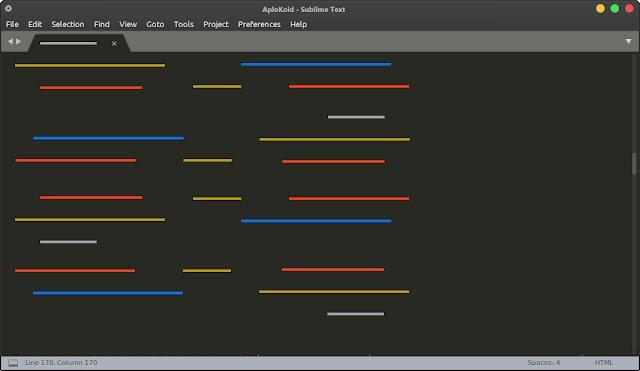 Cara Install Sublime Text 3 di Linux Ubuntu
