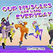Our Muscles Are Used Everyday (Original series) by Omar Lee