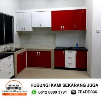 Jasa Pembuatan Kitchen Set Serpong Hub 0812 8899 3791 Jasa Pembutan