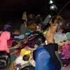 [Breaking News] Gempa 5,3 Sr Guncang Morotai, 800 Lebih Warga Mengungsi