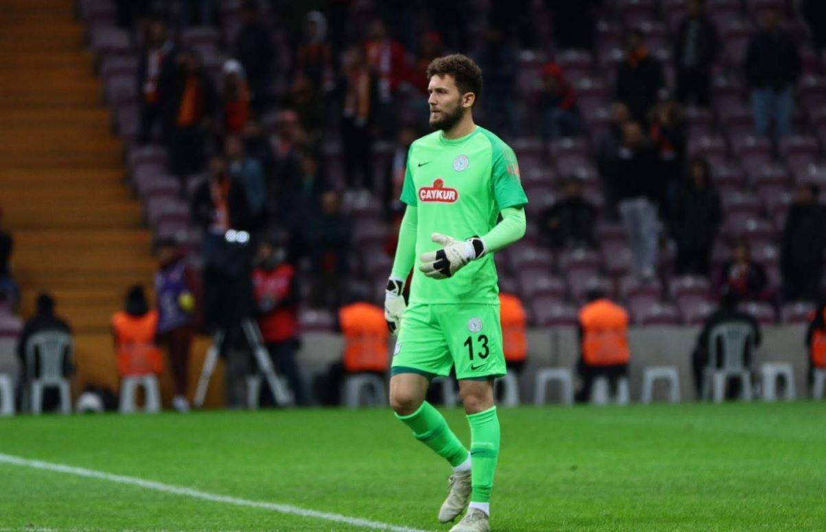 Galatasaray, Tarık Çetin'i istiyor!