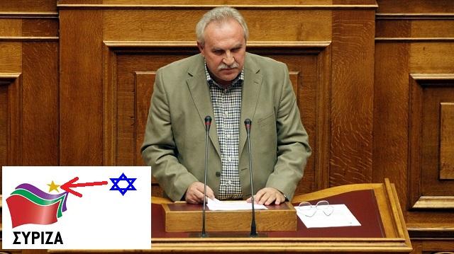 Γάκης βουλευτή ΣΥΡΙΖΑ: Δεν είναι κατασχέσεις. Είναι αφαίρεση χρημάτων από κάποιους λογαριασμούς. Μην το λέτε έτσι