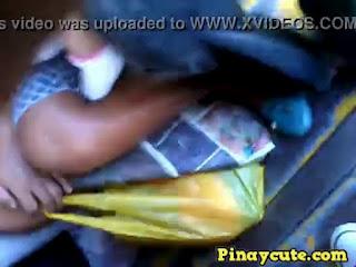 Buso kay student sa jeep