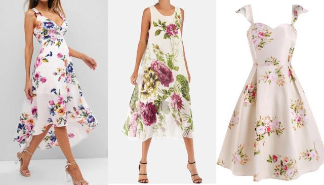 Weselny klimat - przegląd sukienek od Dresslily