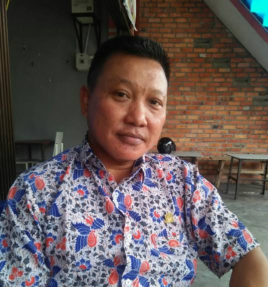 DPRD Kabupaten Bintan Harapkan Musholla Segera Diserahkan ke Kantor Camat Bintan Timur