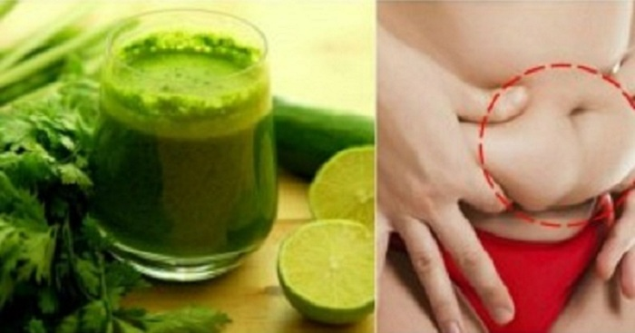 A Powerful Drink To Cleanse Your Liver