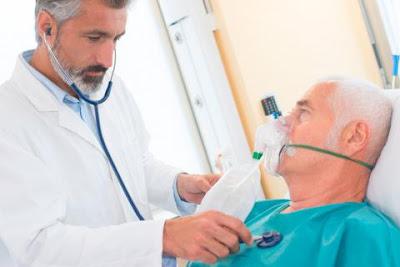 Factores riesgo neumonía