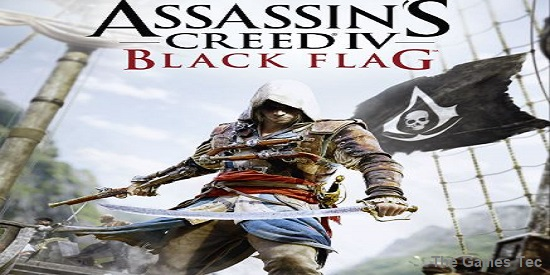 Assassin's Creed IV Black Flag PC Game
