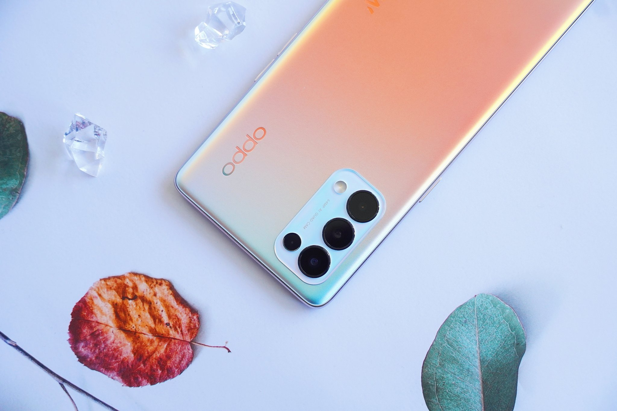 Oppo Reno 5 and Reno 5 Pro have been Launched for just 2,699 CNY - complete details here