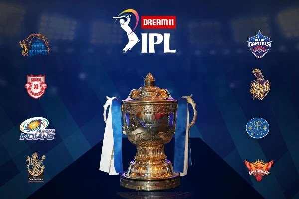 Dream 11 IPL 2020 : Full Schedule of 13th IPL 2020 Teams Place Date Timing