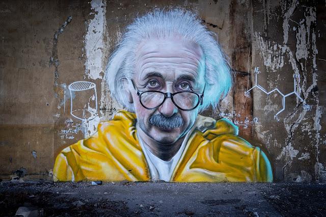 Zašto je Albert Einstein dobio ponudu da bude predsjednik?