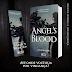 [News]Angels Blood: livro que surgiu de uma ilustração será lançado pelo Grupo Editorial Coerência