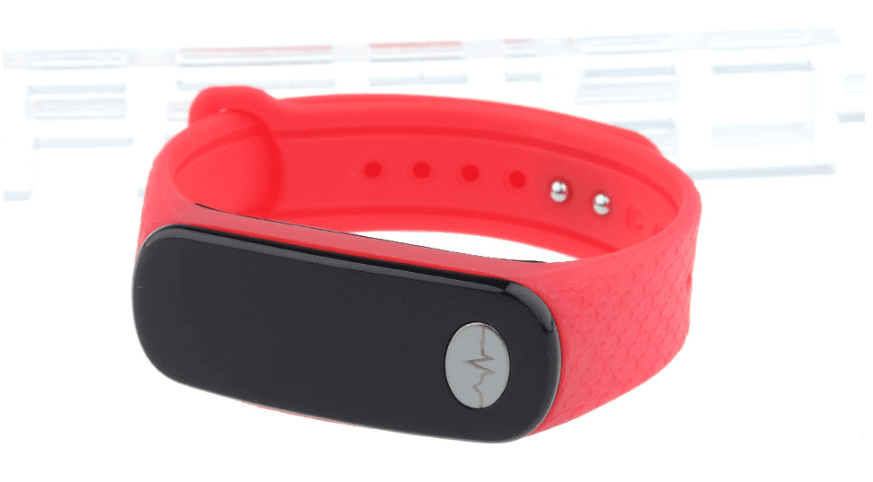 "B9 0.96"" OLED Smart Bracelet Wristband | Bransoletka na nadgarstek"