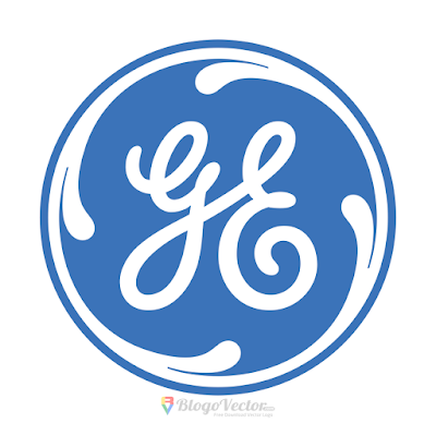 General Electric Logo Vector