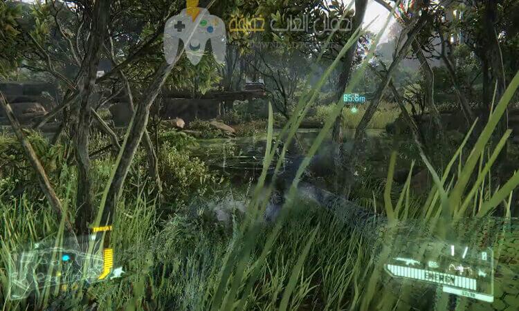 تحميل لعبة Crysis 3