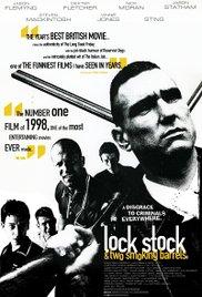 Watch Lock, Stock and Two Smoking Barrels Online Free 1998 Putlocker