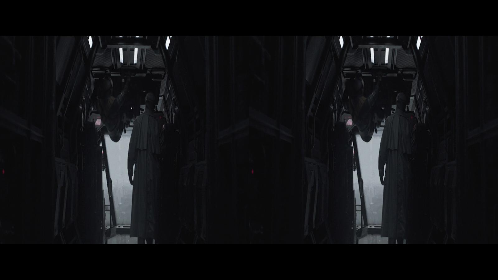Han Solo: Una historia de Star Wars (2018) 3D SBS Full 1080p Latino-Castellano-Ingles captura 1