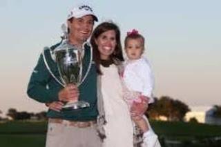 Erik Celebrating Win With His Family