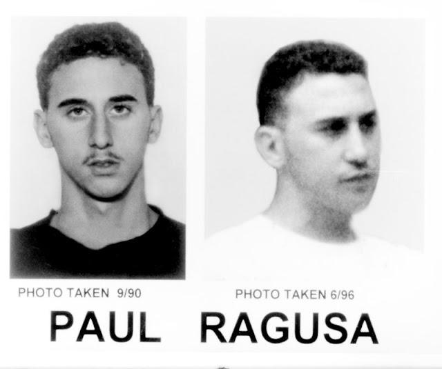 Paul Ragusa,