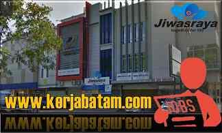 Lowongan Kerja Batam Asuransi Jiwasraya (Persero)