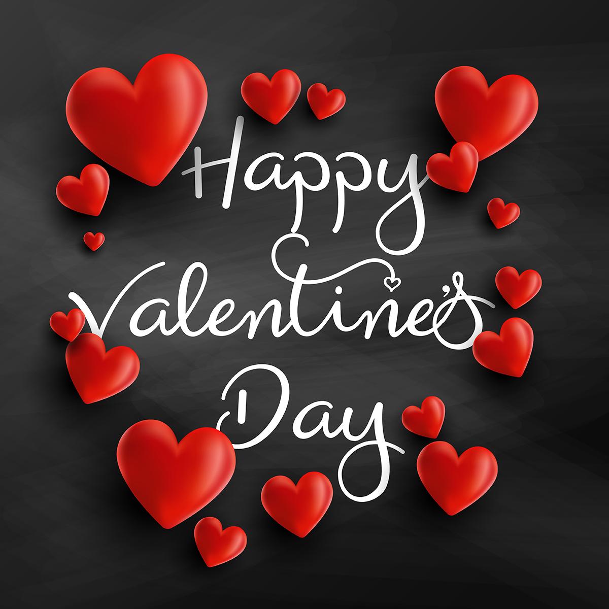 Happy San Valentines Day Happy San Valentines Day Everyone Happy