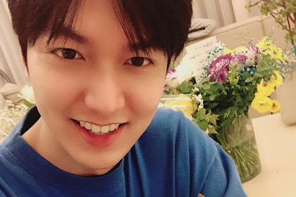 Profil dan Perjalanan Karir Lee Min Ho Yang Kini Bermain Di Serial The King Eternal Monarch