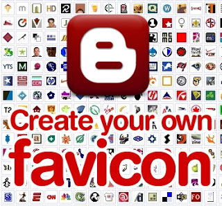 How to create a dynamic and stylish favicon to you blog