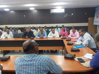 district-election-officer-take-meeting-jamshedpur