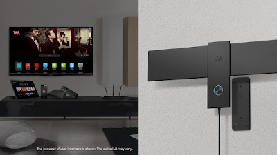 WatchAir Smart Antenna