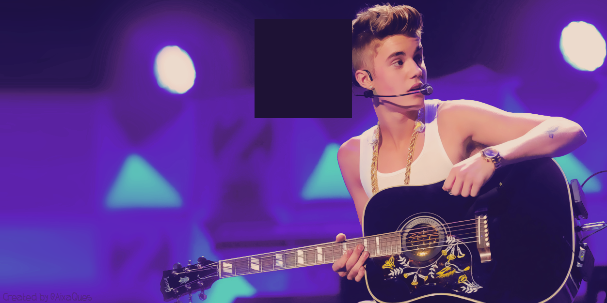 Everything is Here!: HEADER JUSTIN BIEBER FOR TWITTER