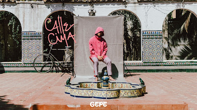 Gepe Calle Cima
