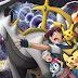 Pokémon Movie 12: Arceus and the Jewel of Life (2009) BluRay Dual Audio [Hindi-Eng] 480p, 720p & 1080p HD ESub
