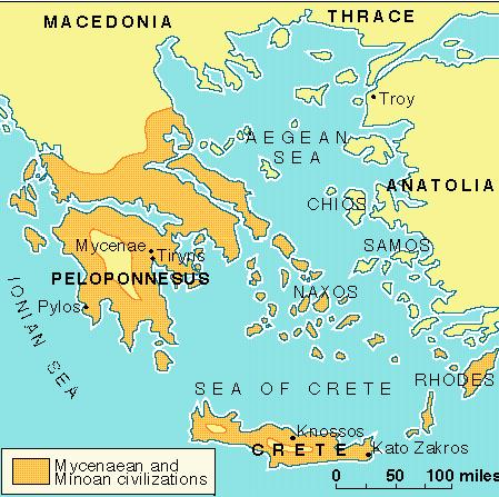 Ancient empire and civilization minoan civilization cretan civilization otherwise known as minoan civilization became a maritime power in the mediterranean sea and developed an extensive trade network sciox Images