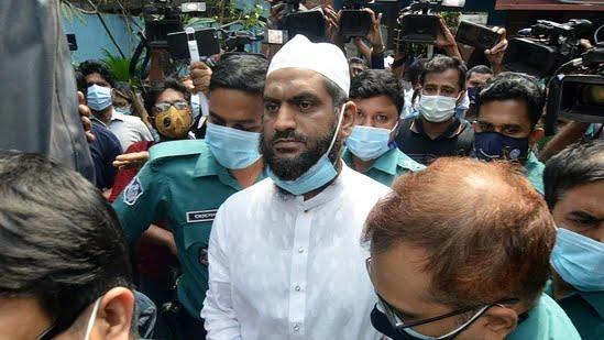 Bangladesh Tangkapi Ulama dan Tokoh Kelompok Hefazat-e-islam