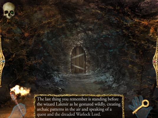 Shadowgate (2014) ScreenShot 01