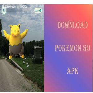 Pokemon Go 0.165.1 APK Download| Latest Version 2020