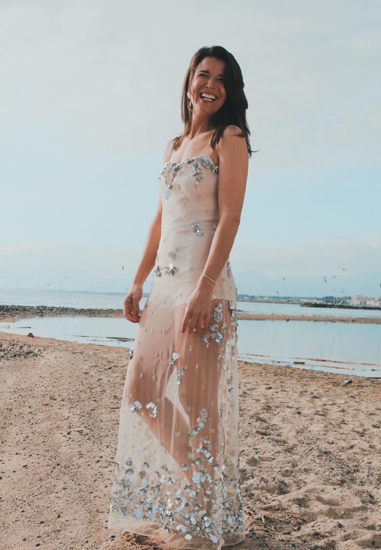 Elisa del Castillo Diseñadora