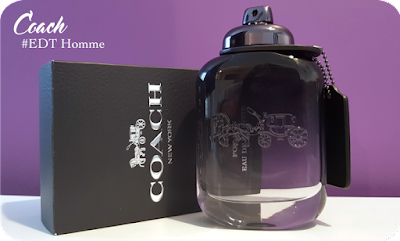 Parfums Homme - Coach For Men