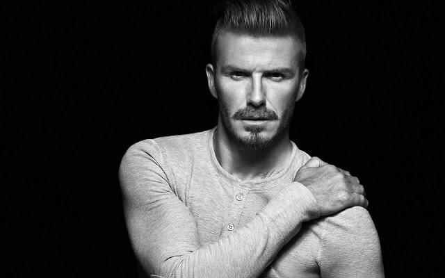 David Beckham: Γυρίζει τη ζωή του σε ντοκιμαντέρ