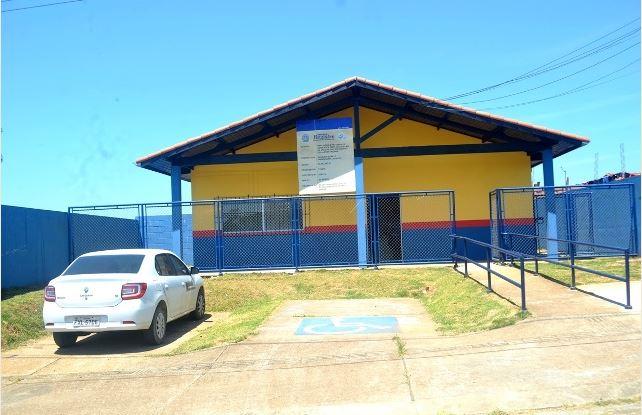 Prefeitura de Registro-SP inaugura nova creche