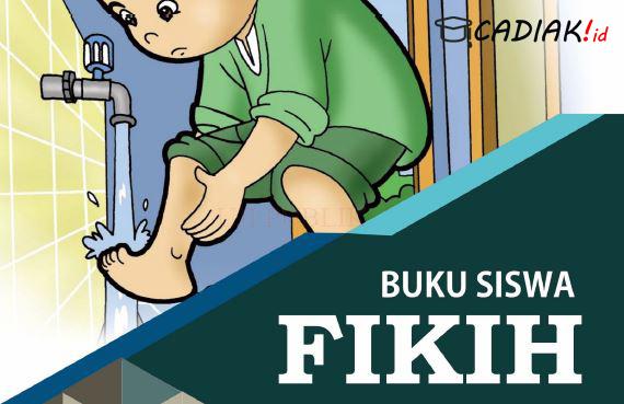 Buku Fikih Kelas 6 Mi Kurikulum 2013 Revisi 2019 PDF