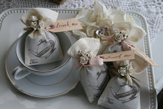 Favores de Boda, Detalles Originales