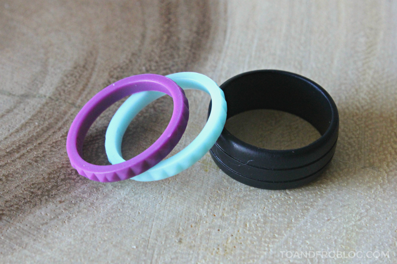 Pregnancy Must Haves + Enso Rings Giveaway
