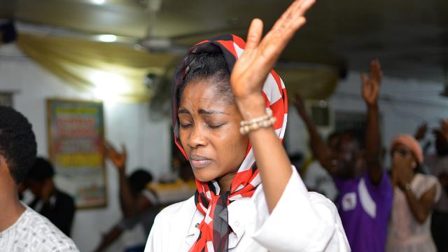 17 Orang Kristen Nigeria Terbunuh Setiap Hari Selama Awal Tahun 2021