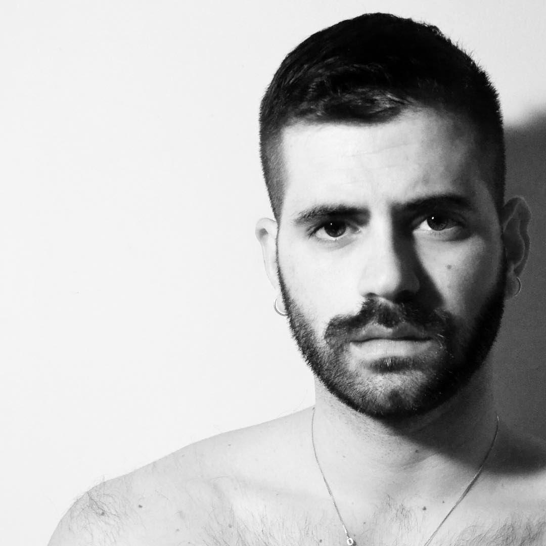 Fabrizio Daluiso (I).