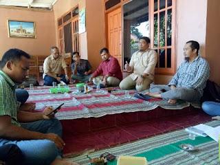 Tim Gabungan OSP 3 Jawa Timur dan Tim Koorkot Surabaya Tinjau Lokasi BPM 2019