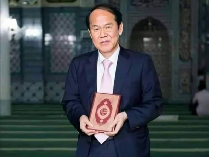 Dr. Hamid Choi Yong, Terjemahkan Al-Qur'an ke dalam Bahasa Korea Selama 7 Tahun